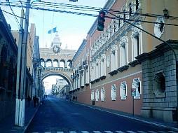 Edificio de Correos, ahora Centro Cultural Metropolitano
