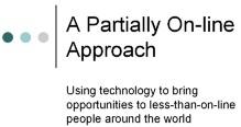 Primera diapositiva de la presentación que envié a Imagine Cup 2009